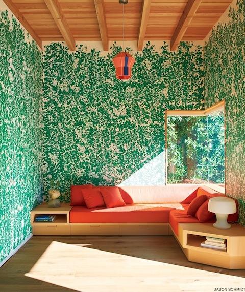 Doug Aitken House